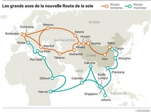 Routes-de-la-soie